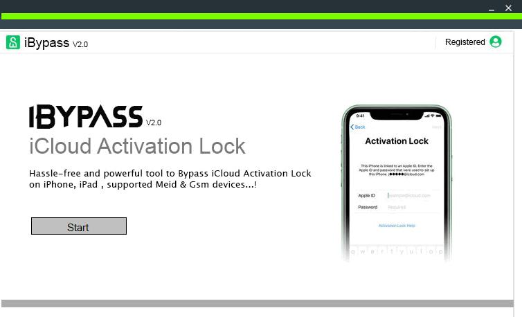 MTool Unlock