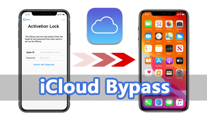 bypass the activation lock on your iPhone XR