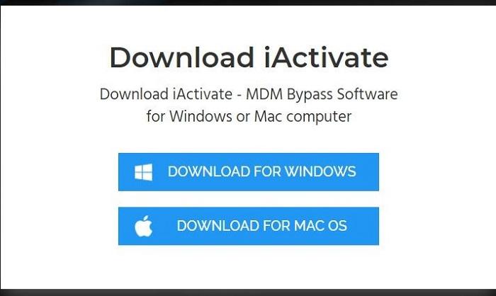 download iactivate
