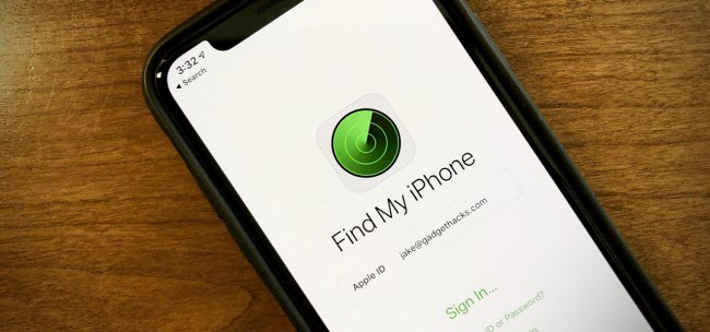 how to turn off find my iphone on ios devices