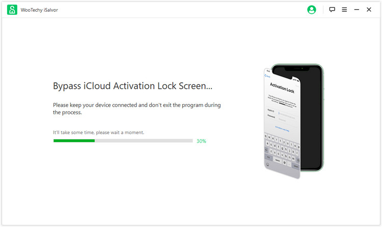 bypass icloud activation lock screen by isalvor