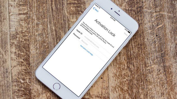 how to avoid activation lock when buying a used iphone