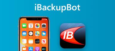 iBackupBot