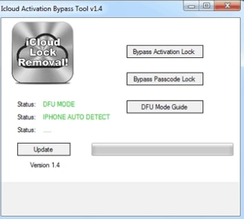 icloud activation bypass tool 1 4