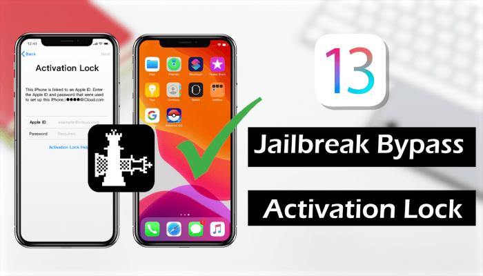 jailbreak icloud locked iphone