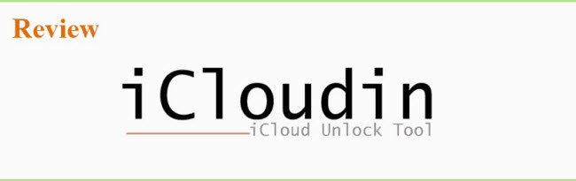 review of iCloudin