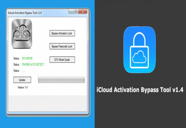 Download the iCloud Activation Bypass Tool