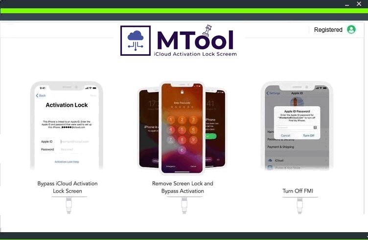 mtool unlock website image