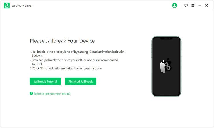 isalvor jailbreak