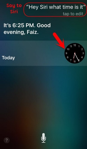 unlock iphone with without siri