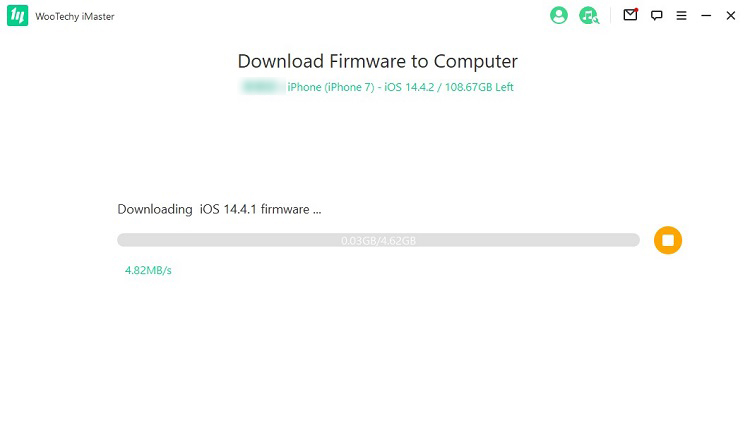 download and extract firmware
